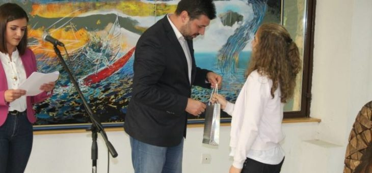 """Конкурс за поезија и проза – """"Солунските браќа сонце на Словенските народи"""""""